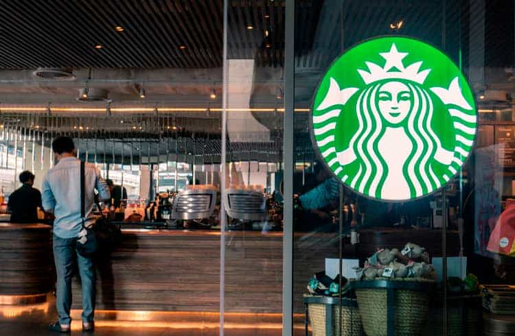 Bakkt possibilitará a utilização de criptomoedas para compras no Starbucks