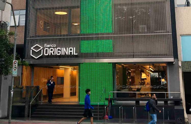 Banco Original patrociona evento com empresas de marketing multinível