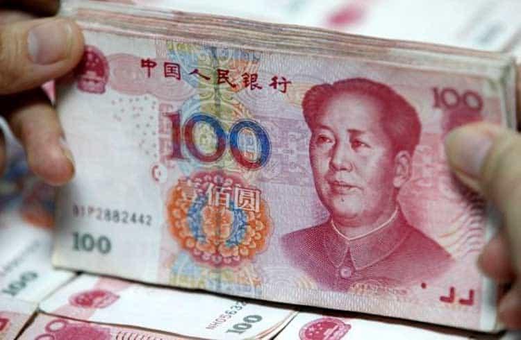 P2P para chineses