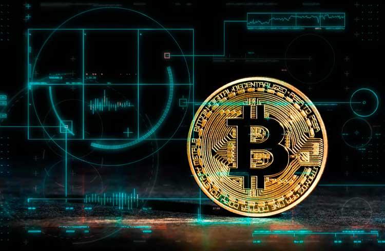 Bitcoin se mantém acima dos US$8 mil, porém sua dominância segue em baixa