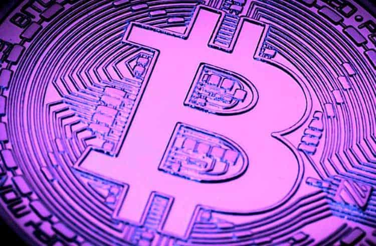 Bitcoin se prepara para próximo grande movimento