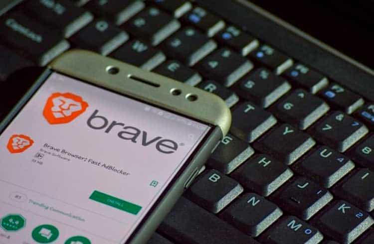 Agora pode ganhar dinheiro utilizando o navegador Brave