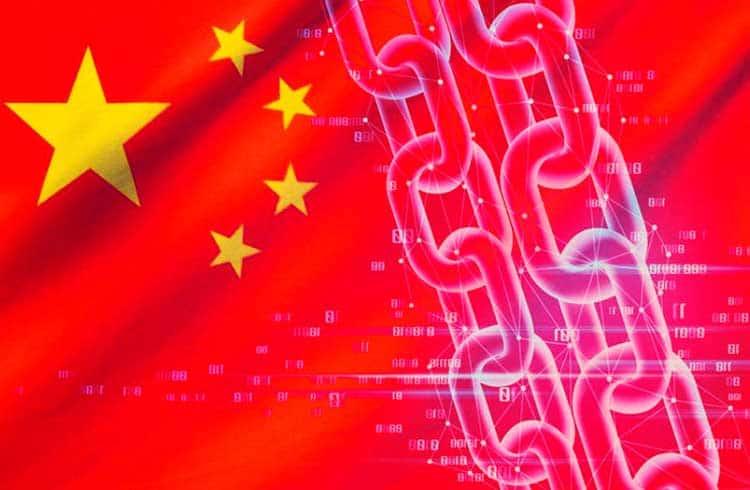 China tem mais de 500 empresas envolvidas com blockchain registradas no país em 2019
