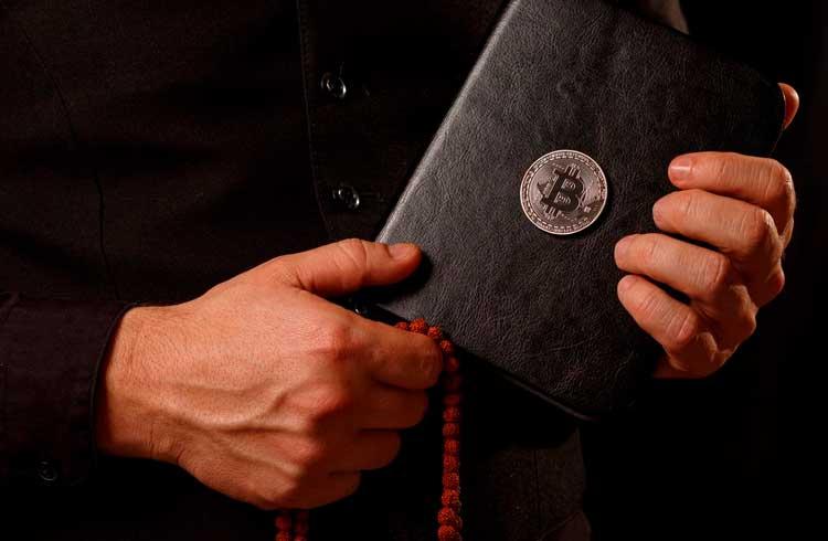 CriptoBíblia; Um guia sobre o universo das criptomoedas