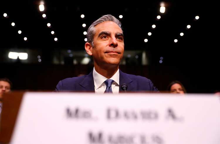 David Marcus da Libra é destaque em importante evento sobre meios de pagamento