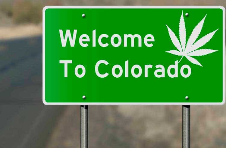 Depois da cannabis, estado do Colorado quer ser inovador no mercado de criptomoedas