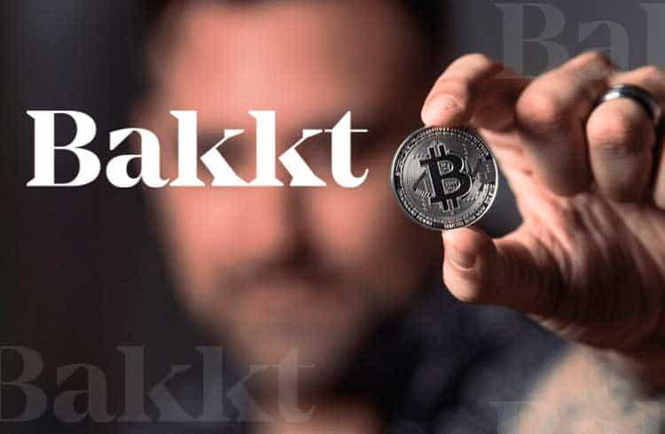 É muito cedo para considerar a Bakkt um fracasso