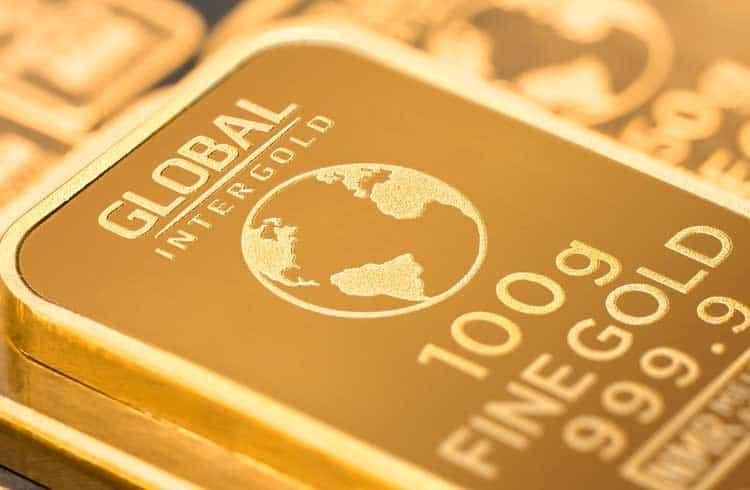 Empresas de criptoativos e metais preciosos criam token baseado em ouro e garantido pela blockchain