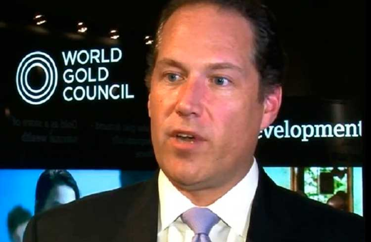 Novo ETF de Bitcoin World Gold Council