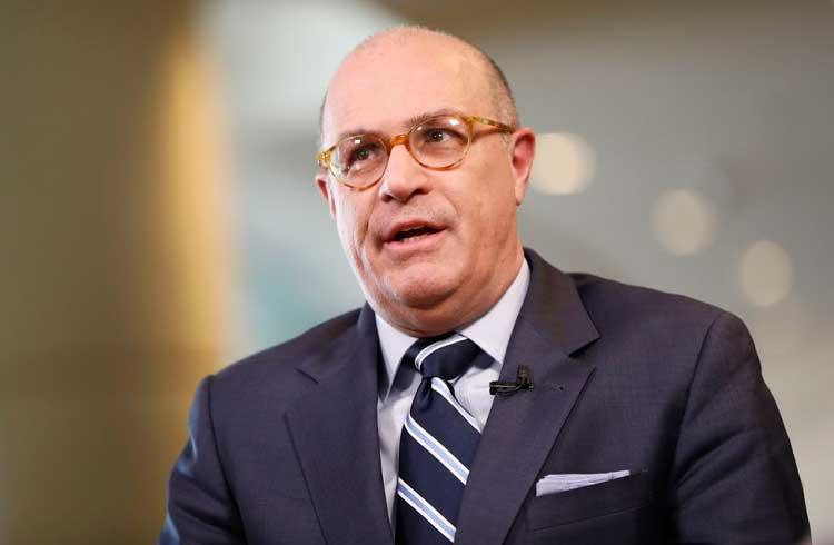 Ex-presidente da CFTC diz que EUA precisam digitalizar o dólar