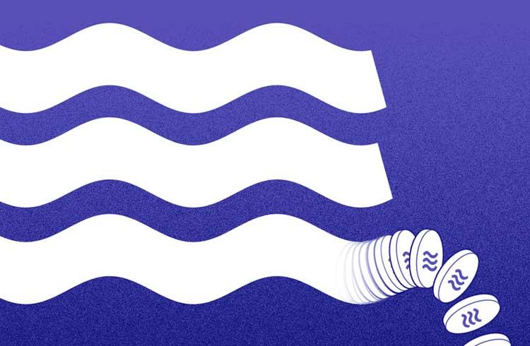 Facebook é acusado de plagiar logotipo da Libra