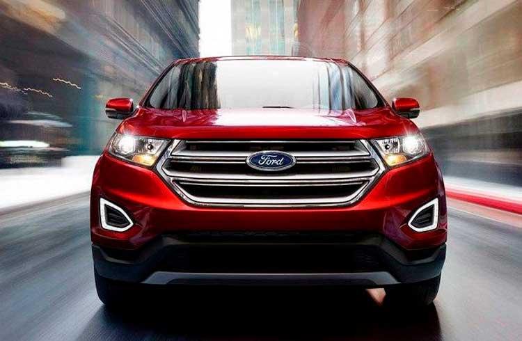 Ford utilizará blockchain para avaliar eficiência energética de seus veículos