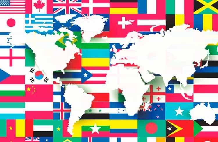 GAFI fiscalizará o monitoramento de transações com criptoativos feito por países de todo mundo