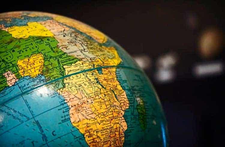 Google Trends mostra crescente popularidade do Bitcoin na África
