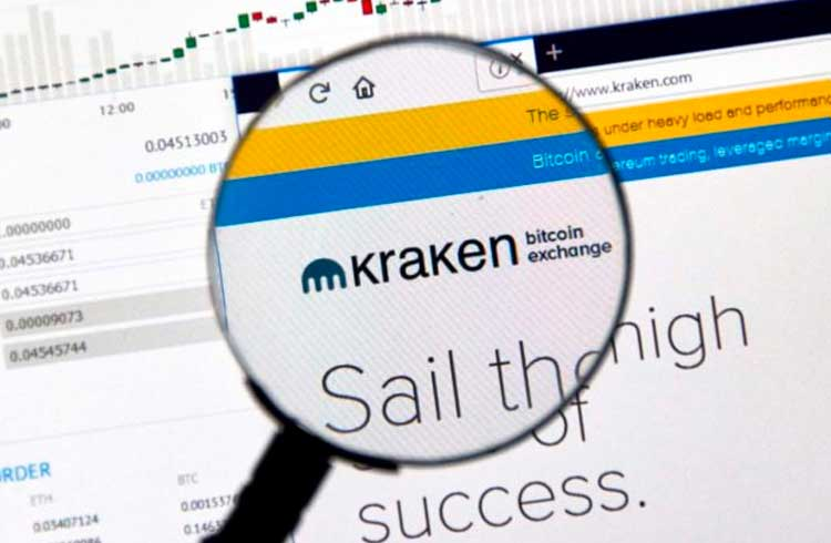 Kraken anuncia listagem de OmiseGO e PAX Gold
