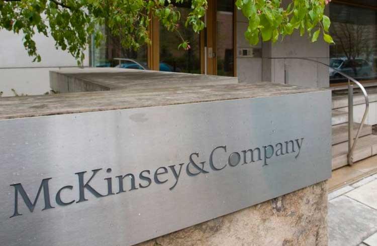 McKinsey afirma que quase 60% dos bancos não sobreviveriam à uma crise econômica