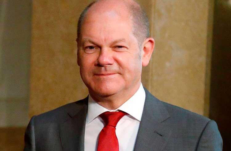 Ministro das Finanças da Alemanha sugere criação do Euro digital