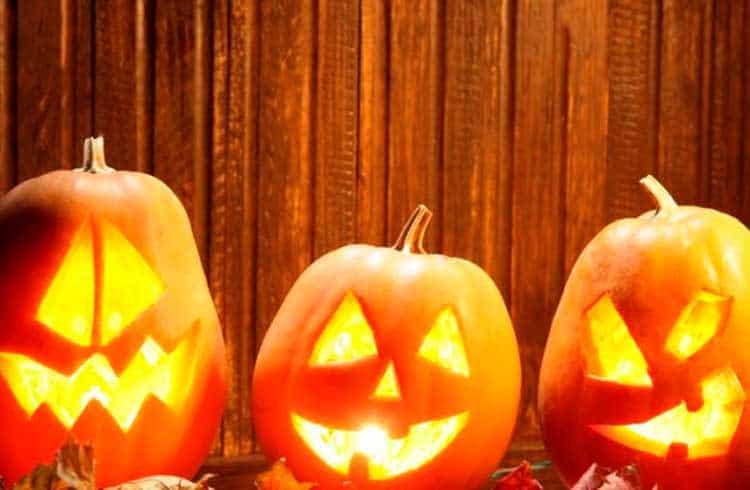 O preço do Bitcoin se beneficiará do efeito Halloween?