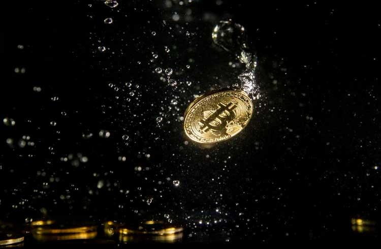 O que determina o preço do Bitcoin?