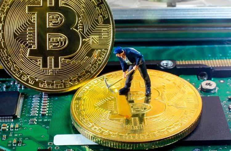 O que é e como funciona a mineração do Bitcoin