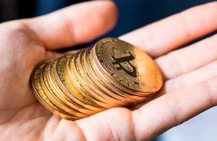 Rede do Bitcoin atinge US$1 bilhão em taxas de transação