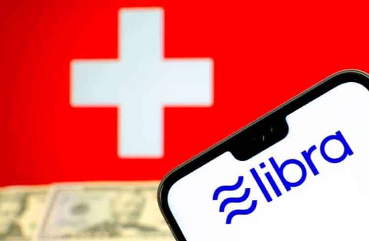 Regulador financeiro da Suíça afirma que não pretende impedir o desenvolvimento da Libra