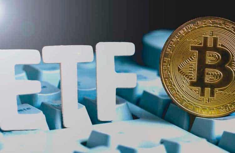 ETF da Bitwise novamente