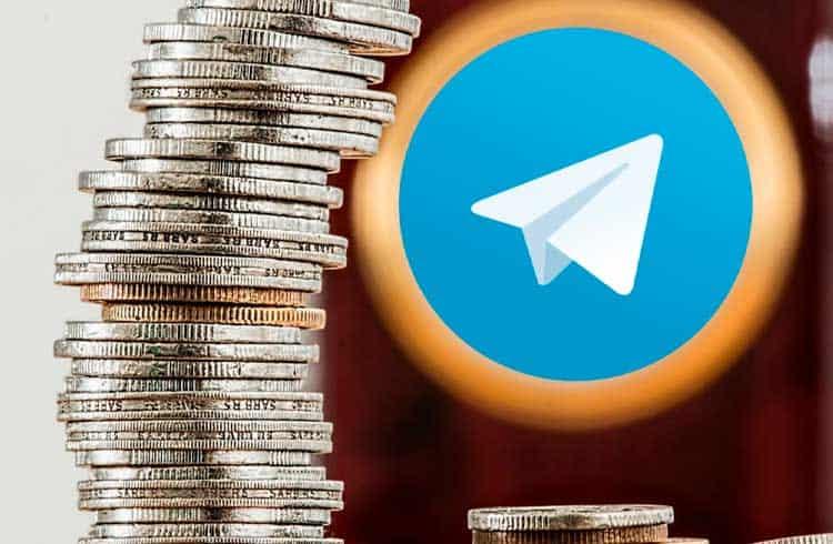 SEC suspende oferta de tokens do Telegram nos Estados Unidos