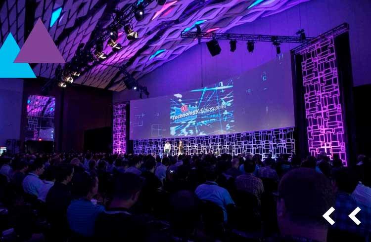 Serpro apresenta sistema de blockchain da Receita Federal bCONNECT durante evento