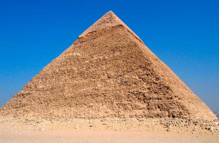Suposta pirâmide financeira Investimento Bitcoin culpa blockchain por atraso nos saques