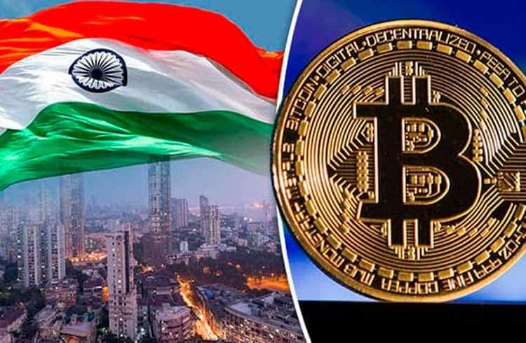 Suprema Corte da Índia adia decisão sobre status legal de criptoativos no país