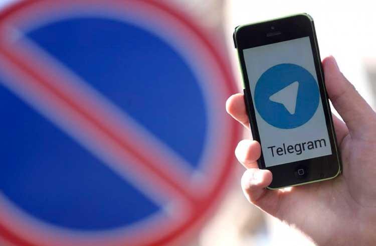 Telegram adia lançamento da TON