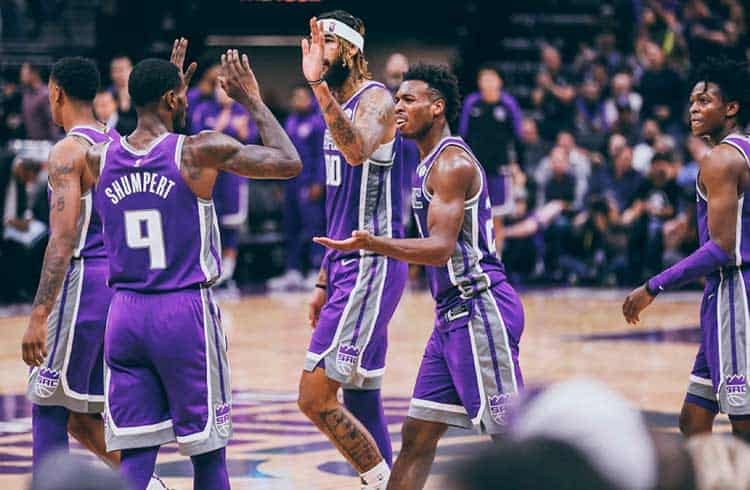 Time da NBA Sacramento Kings anuncia programa de recompensas com uso da blockchain