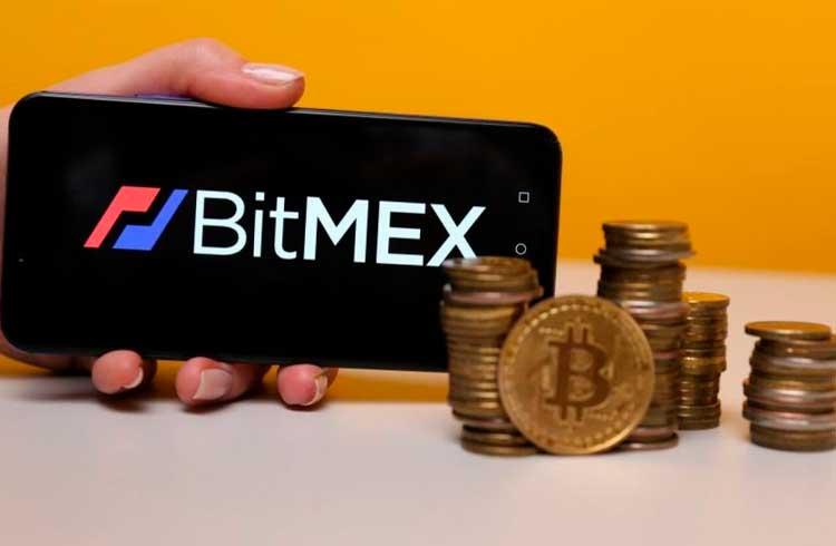 Volume de Bitcoin da BitMEX cai para mínima de 7 meses e provoca temores