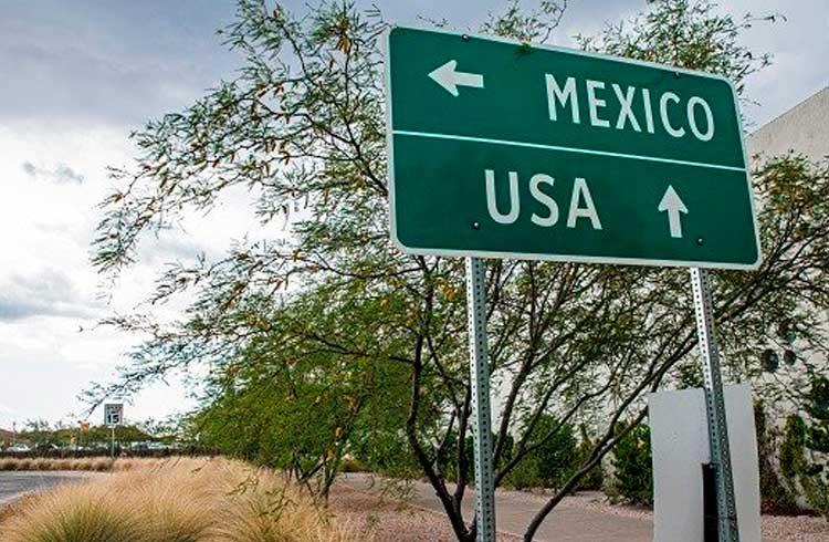 10% das transações da MoneyGram entre México e EUA utilizam o token da Ripple