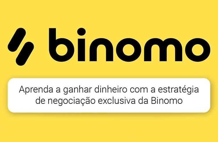 7 passos simples para uma negociação bem-sucedida na Binomo