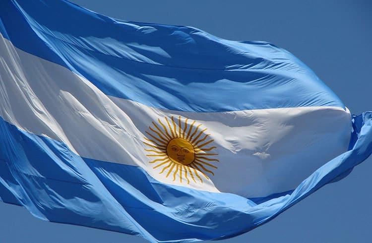 Argentina bate recorde em volume de transações com Bitcoin
