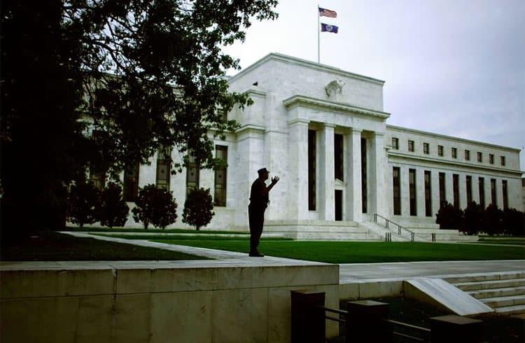Banco Central dos EUA admite que a Libra tem potencial para rápida adoção em massa