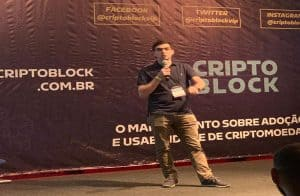 Soluções para a criptoesfera são oficialmente lançadas durante a terceira edição do CriptoBlock