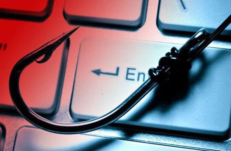 Usuário da Trezor relata existência de site falso que rouba criptomoedas