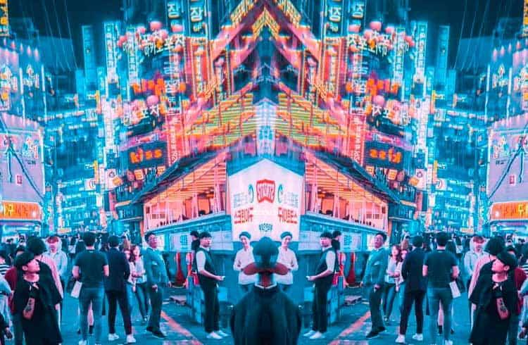 Após pedido do presidente, China adota blockchain para identificação de smart cities