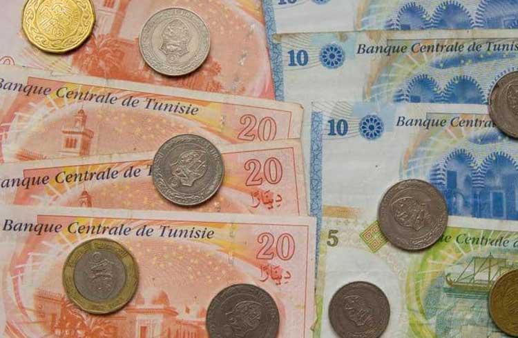 """Banco Central da Tunísia nega lançamento de """"dinar digital"""""""