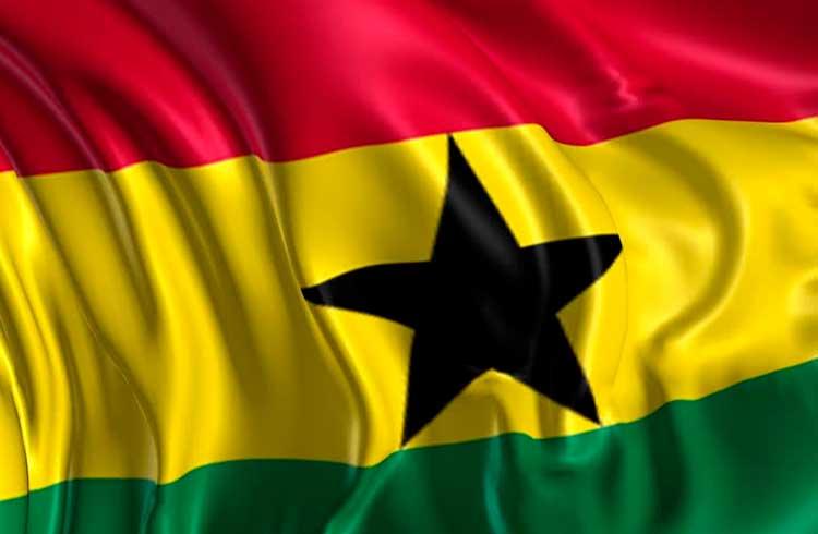 Banco Central de Gana afirma que o país poderá desenvolver moeda digital em breve