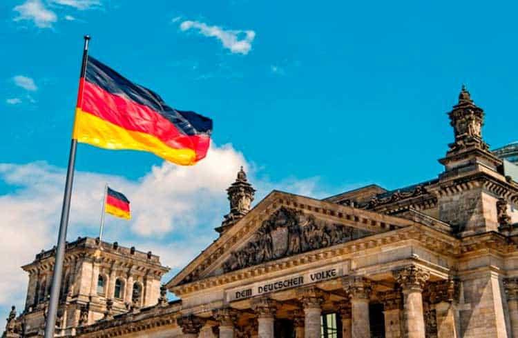 Bancos alemães são autorizados a vender e custodiar criptoativos a partir de 2020