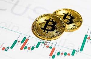 Bitcoin segue cotado a US$8 mil e mercado adiciona US$1 bilhão no último dia