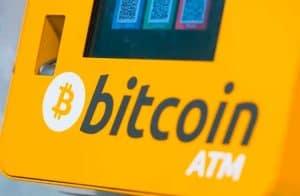 Caixas eletrônicos de Bitcoin ultrapassam 6 mil unidades e atingem marca histórica