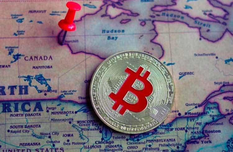 Canadenses aumentam consciência e posse de criptoativos, revela pesquisa
