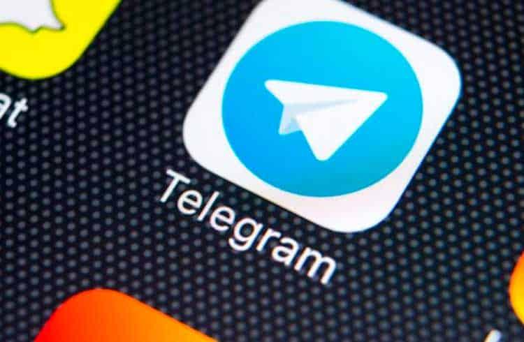 Carteira do Telegram está disponível para testes apesar de ação da SEC