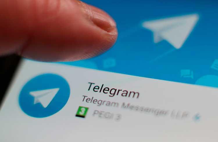 CEO e fundador do Telegram é convocado a depor em caso contra a SEC