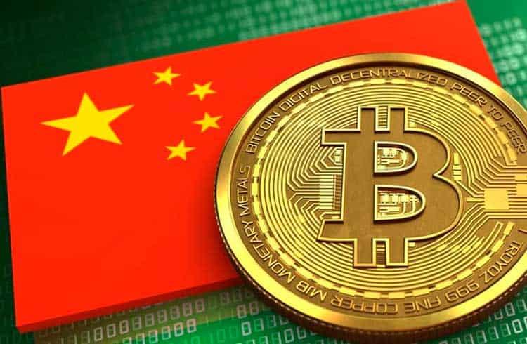 """China reconhece pela primeira vez a """"revolução"""" trazida pelo Bitcoin"""